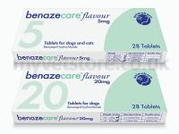 Benazecare Flavoured Tablets